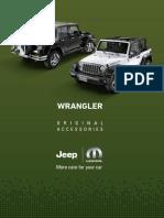 Catalogo Accessori Wrangler En