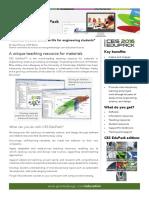 CES Edupack 2016 Overview