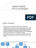 6. Dynamic Model