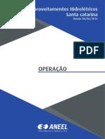 Publicacao PCH SC Operacao 2016