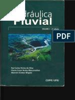 [LIVRO] Hidráulica Fluvial v. 1 - Rui Da Silva, Flavio Mascarenhas e Marcelo Miguez