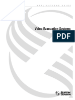 Voice Evacuation Systems.pdf