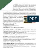 Guia Del Costumbrismo y Realismo en Colombia 2016