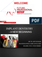 basis concept of implantology