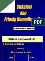 1.2.21 Sirkulasi & Prinsip Hemodinamik