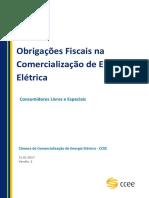 Obrigacoes Fiscais Na Comercialização de Energia Elétrica _01.2017