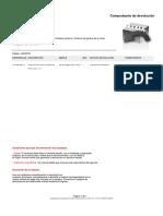 Glosario de Terminos Comision Nacional de Hidrocarburos
