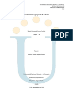 Informe y Propuesta de Solución-Maria Fernanda Rosso