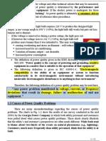 PQ Materials Lectures Parts 1 2 3 4