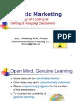 5C Holistic Marketing