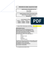 Propuesta de Compras (Autoguardado)