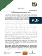 Press Release_EU_SAGCOT Rice Projects_FIN.final