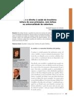 O SUS e o direito à saúde do brasileiro -- Elizabeth Nogueira de Andrade & Edson de Oliveira Andrade