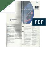 Manual Golf IV Ano 2001a2006 - V3.1 - Instruções de Utilização (Português-br) - By Johnny Pearl