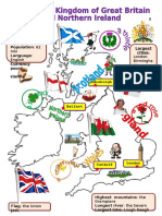 the-UK map