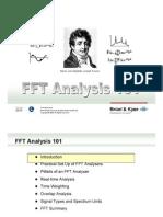 Fft Basics 2008