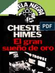 Himes Chester - El gran sueno de oro.epub
