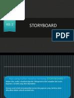 Pertemuan-2(stroyboard)