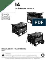 Manual Generador Gamma