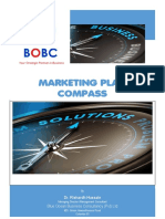 Marketing Plan Compass 2