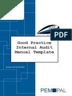 IA Manual Template v1