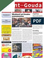 De Krant van Gouda, 10 september 2010