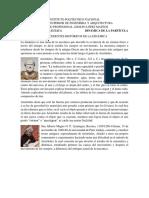 Antecedentes Historicos de La Dinamica y Los Sistemas de Unidades