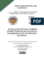 Manual Para Galletas