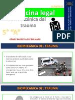 Biomacanica Del Trauma