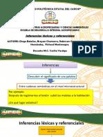 4  Taller Inferencias léxicas y referenciales. Hernandez, Montenegro, Bolaños, Chamorro y Guerrero.pptx