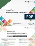 Boletín CGIP Noviembre - Diciembre 2015