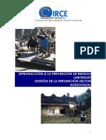 Manual_GESTI+ôN DE LA PREVENCI+ôN DE RIESGOS LABORALES SECTOR AUDIOVISUAL 2016