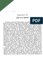 Páginas Desdecreo en La Iglesia. Mons. Toth