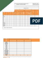 Datos Para Registros Estadisticos