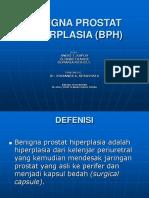 Benigna Prostat Hiperplasia (Bph)