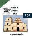 Sutiava León