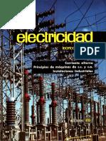electricidad terico-practica