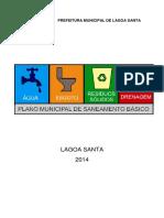 Plano Municipal Saneamento - Minuta (1)