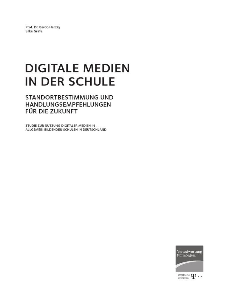 Herzig Grafe 2007 Digitale Medien in Der Schule
