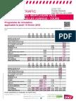 Axe Q - Info Trafic Trains Région Centre VDL Du 15 Février 2018 _tcm56-46804_tcm56-178370
