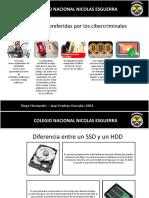 Trabajo Numero Dos Informatica, Juan Esteban Gonzalez
