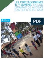 Guia de Participación Infantil y Juvenil SOS LAAM