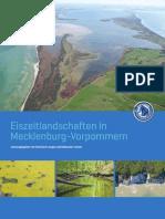 Eiszeitlandschaften in Mecklenburg-Vorpommern
