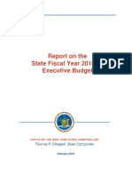 Dinapoli Executive Budget Report 2-13-18 (1)