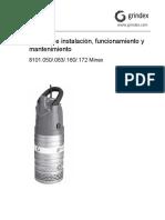 gx_manual-iom_8101_minex_es.pdf