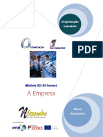 TME17 OI M02_Manual a Empresa