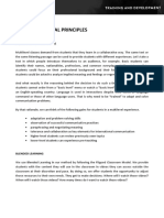 1.3.Methodological Principles