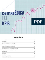 GESTÃO Gestão Estratégica Por Indicadores de Desempenho