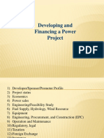 Power Project Dev