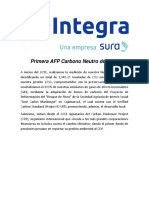 1 Afp Carbono Neutro Del Peru